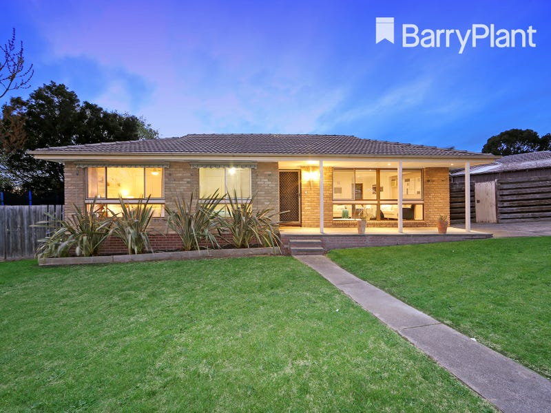 34 Avalon Road, Rowville, Vic 3178