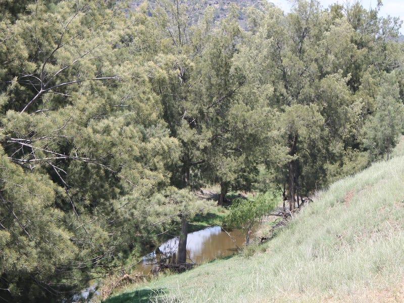 1089 Cullingral Road, Merriwa, NSW 2329