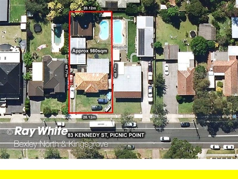 83 Kennedy Street, Picnic Point, NSW 2213