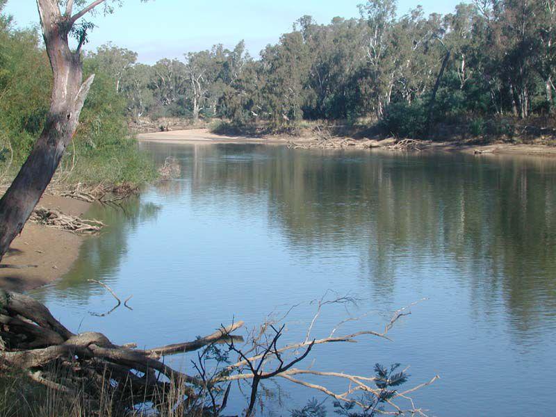 L72 Ngawe Road, Barooga, NSW 3644