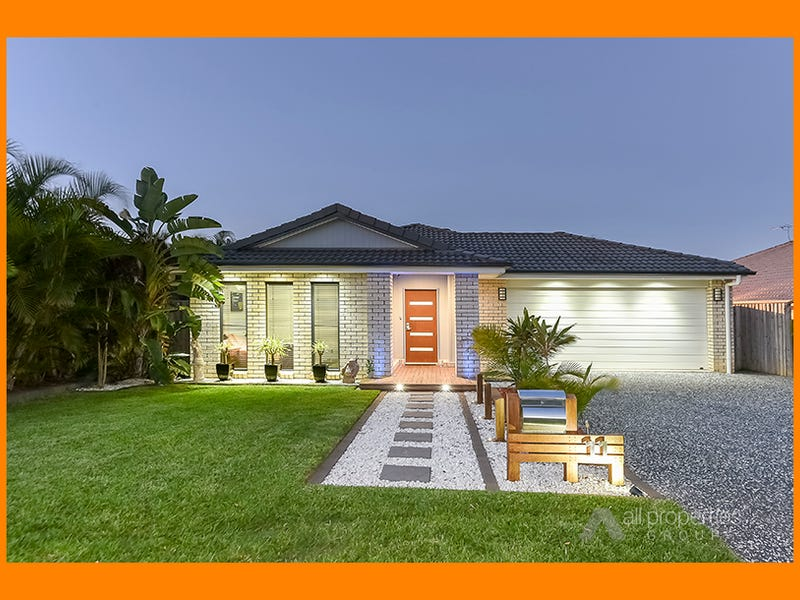 11 Gardenia Circuit, Heathwood, Qld 4110