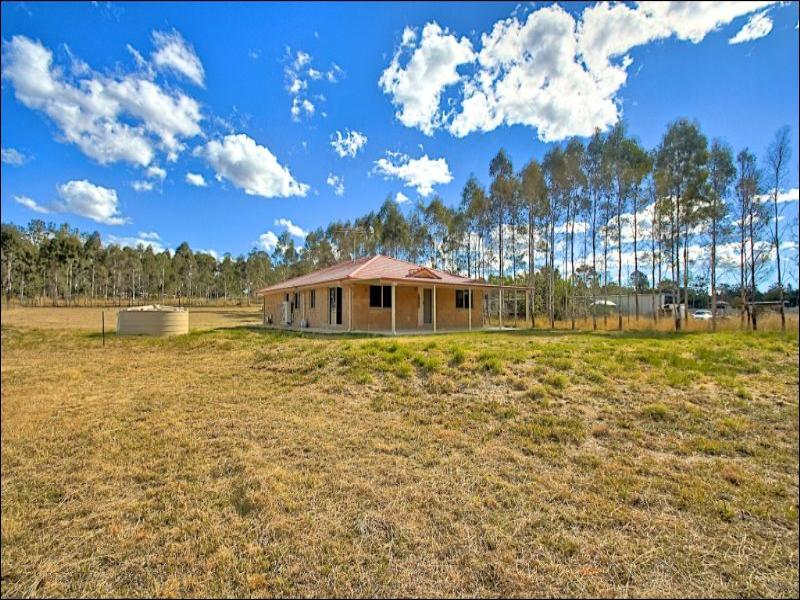 530 Brisbane Valley Highway, Wanora, Qld 4306