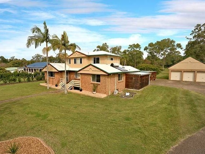 175 Torbay Road, Chandler, Qld 4155