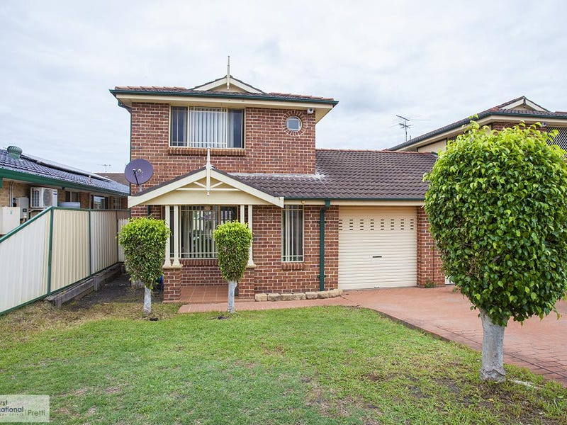 28a Esk Avenue, Green Valley, NSW 2168