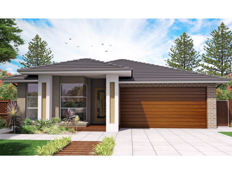 Lot 126 Sixth Avenue, Austral, NSW 2179