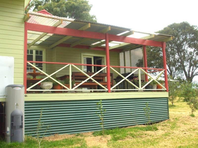 461 Mt Lindesay Road, Tenterfield, NSW 2372