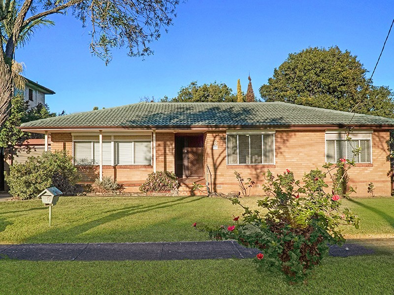 6 Margareta Close, Guildford, NSW 2161