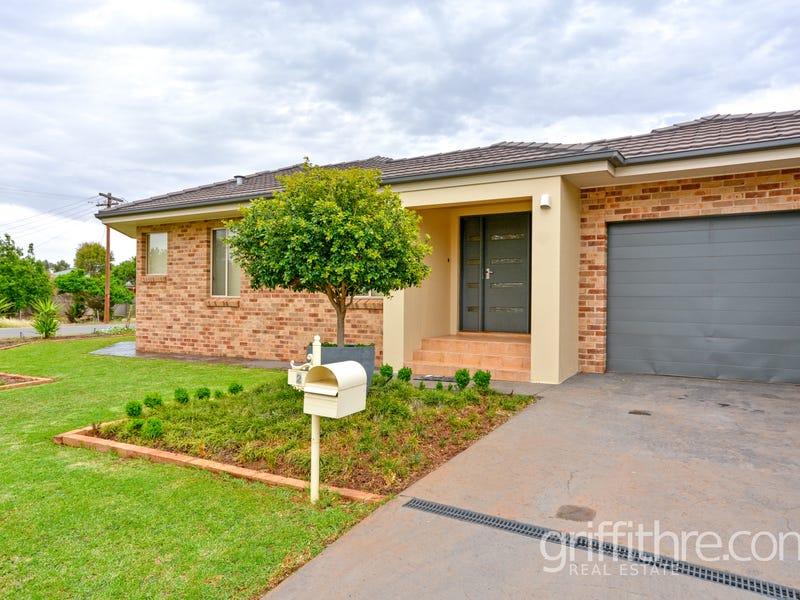 2 Braeburn Street, Griffith, NSW 2680