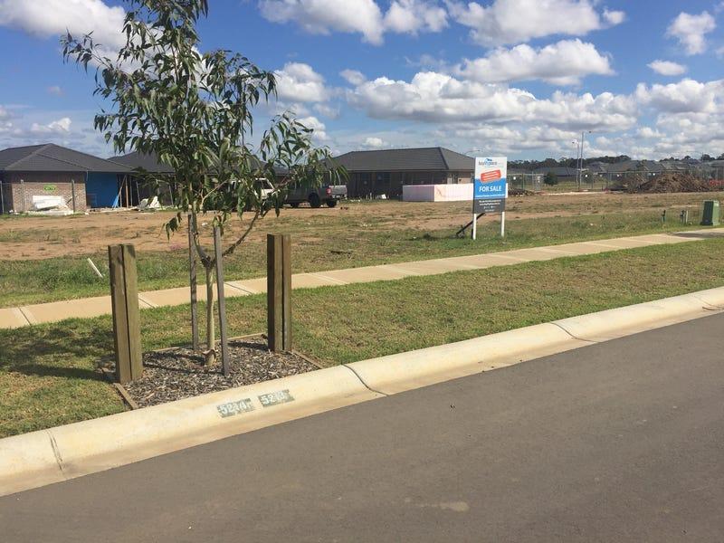 Lot 5213 Austin Blvd, Spring Farm, NSW 2570