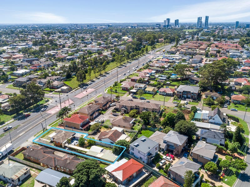 154 Hoxton Park Road, Lurnea, NSW 2170