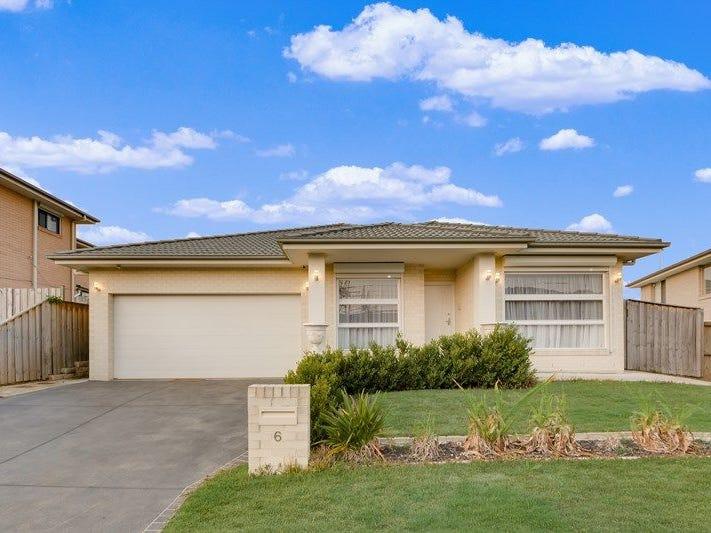 6 Minstrel Street, Glenfield Park, NSW 2650