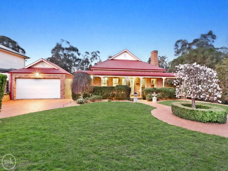 5 Jedem Close, Viewbank, Vic 3084