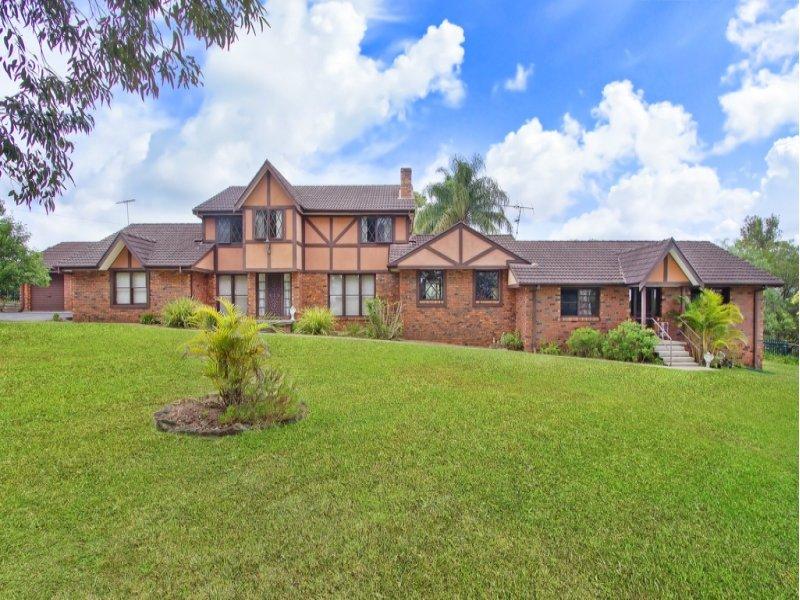 134 Annangrove  Road, Annangrove, NSW 2156