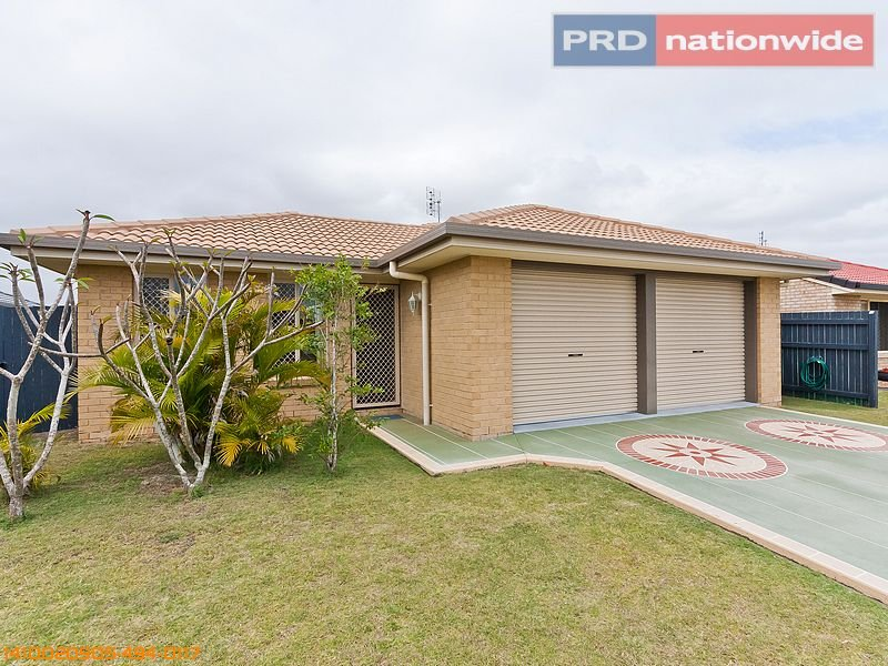 7 Dory Drive, Point Vernon, Qld 4655