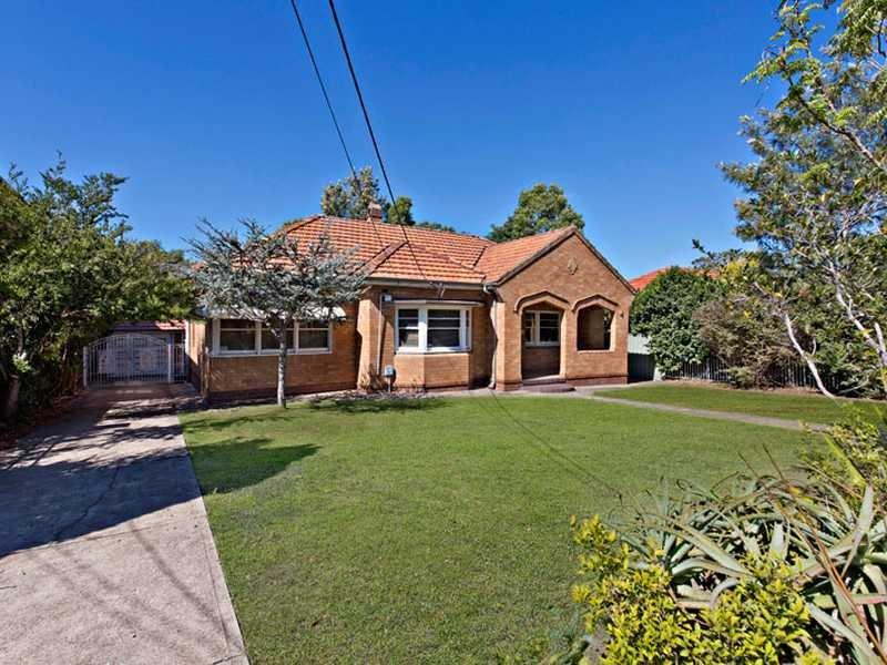 100 Barker Road, Strathfield, NSW 2135