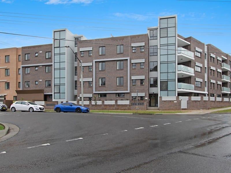 2/190-194 Burnett Street, Mays Hill, NSW 2145