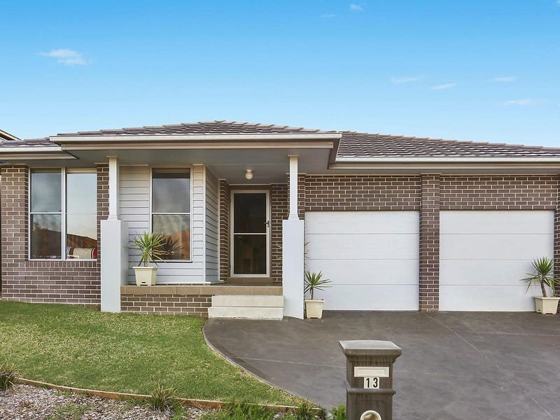 13 Hassall Way, Glenmore Park, NSW 2745