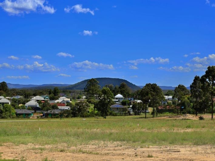 Lot 3001 Forest Gums Rosella Close, Weston, NSW 2326