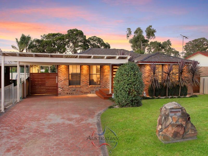 68 Tambaroora Crescent, Marayong, NSW 2148