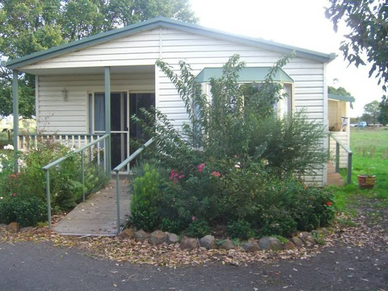 Address available on request, Cobden, Vic 3266