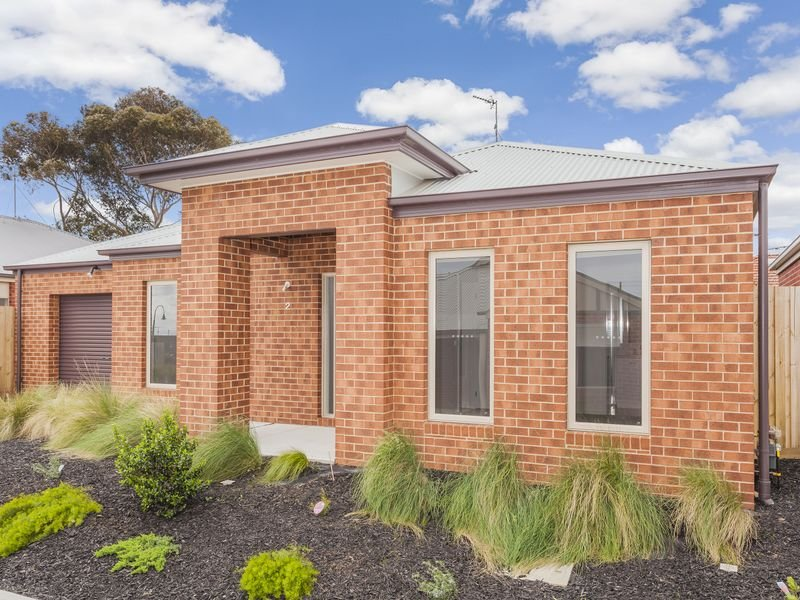 Unit 2/15 Parkway Place, Clifton Springs, Vic 3222