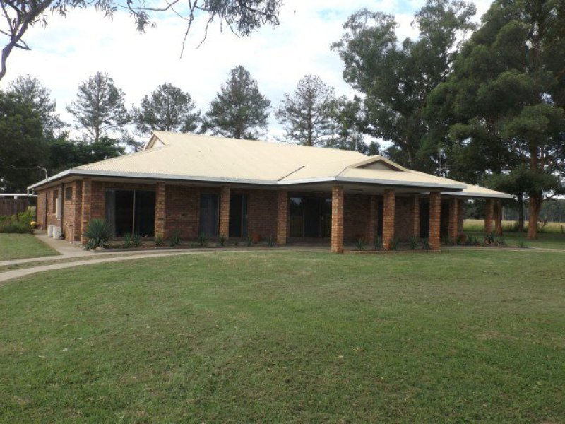 1340 Wyan Road, Rappville, NSW 2469