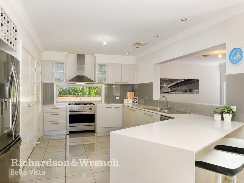17 Wymar Street, Kellyville Ridge, NSW 2155