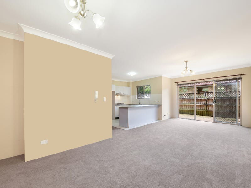 6/46-48 Bridge Road, Hornsby, NSW 2077
