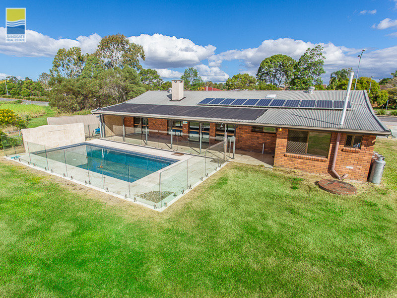 439 Bracken Ridge  Road, Bracken Ridge, Qld 4017