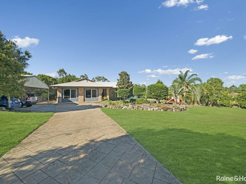 262 WILLIAMSON ROAD, Morayfield, Qld 4506