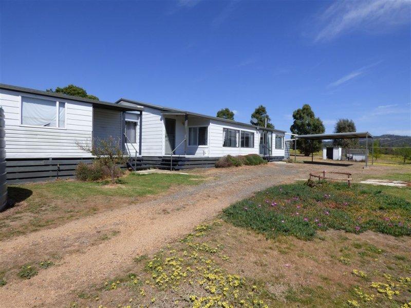 163 Cobeys Creek Road, Great Western, Vic 3374