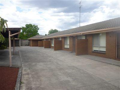6/613 Ascot St Sth, Ballarat Central