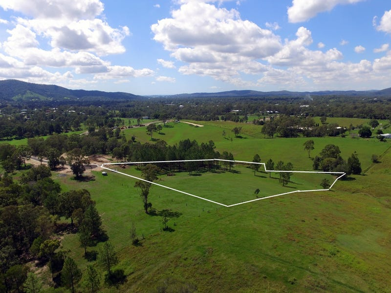 Lot 5, 50 Hulcombe Road, Highvale, Qld 4520