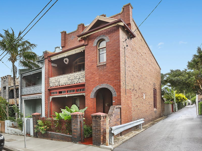 17 Brown Street, Newtown, NSW 2042