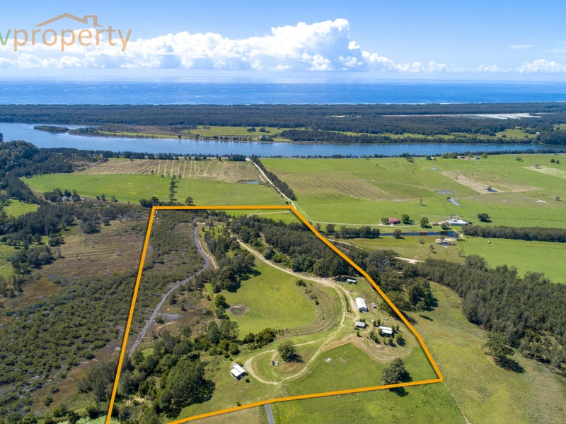 62 Lumsdens Lane, North Macksville, NSW 2447