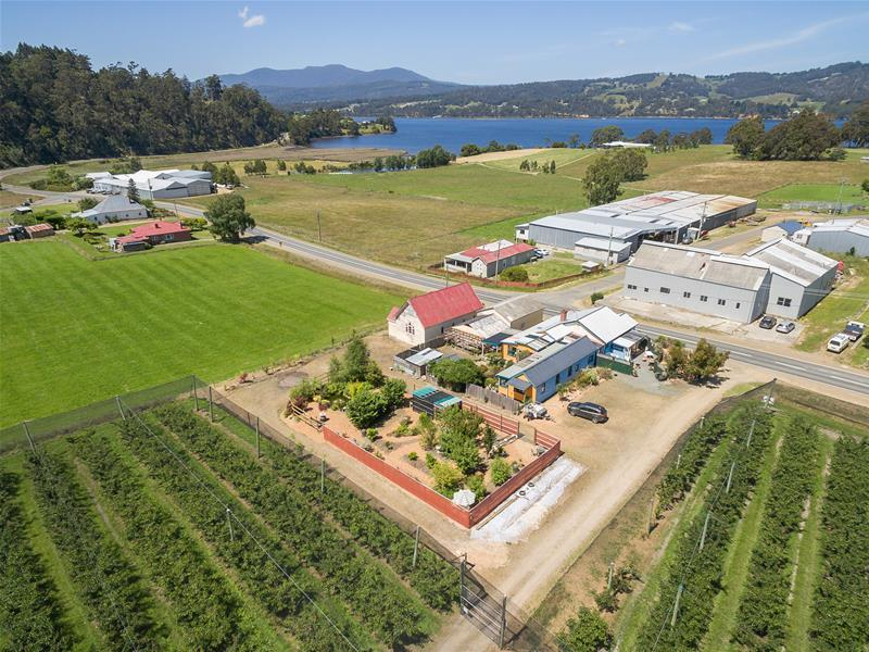 4046 Huon Highway, Castle Forbes Bay, Tas 7116