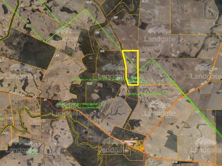 Lot 52 Boxwood Hill-Ongerup Road, Boxwood Hill, WA 6338