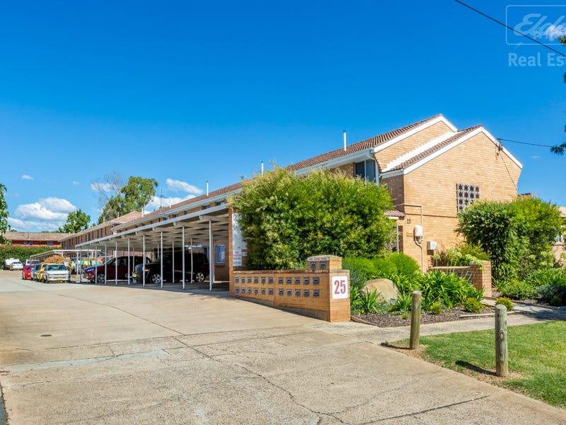 6/25 Macquoid Street, Queanbeyan East, NSW 2620