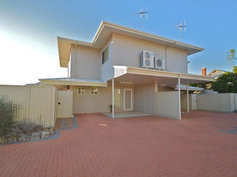 1/110 Brazil Street, Broken Hill, NSW 2880