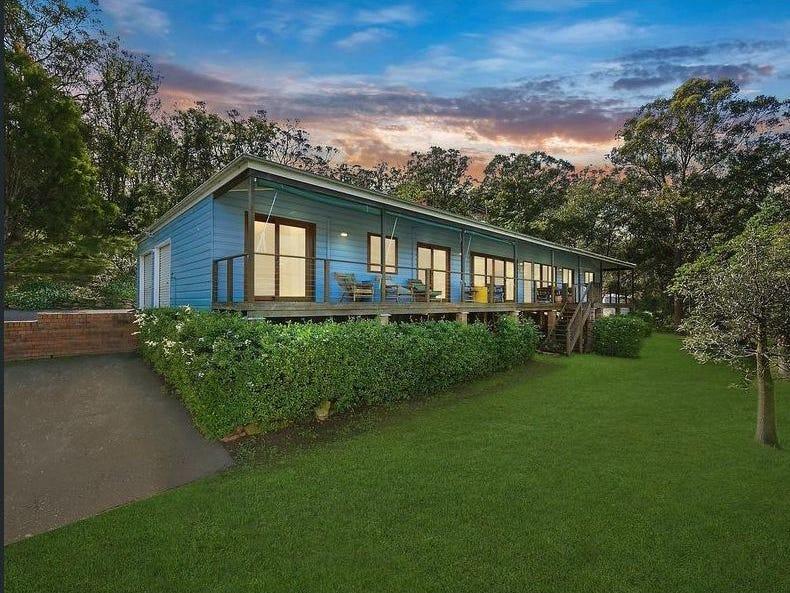 588 Martins Creek Road, Paterson, NSW 2421