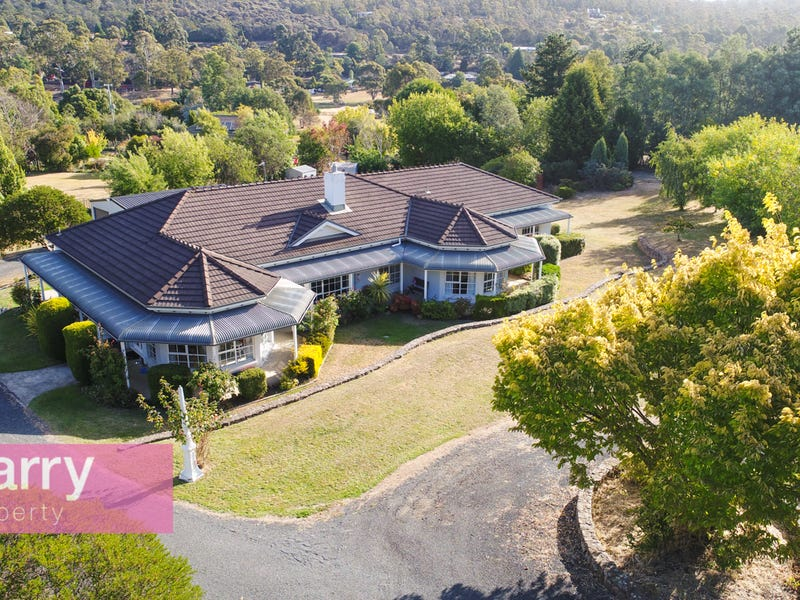 17 Panorama Road, Blackstone Heights, Tas 7250