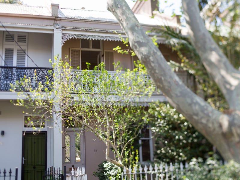 58 Fitzroy Street, Surry Hills, NSW 2010