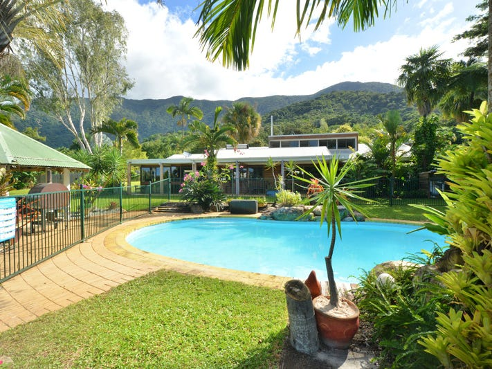 76 Harvey Rd, Redlynch, Qld 4870