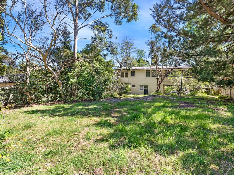 10 Fisher Avenue, Wahroonga, NSW 2076
