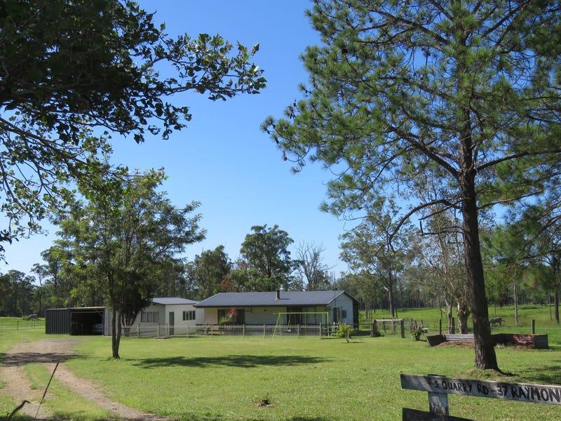 37 Raymonds Lane, Frederickton, NSW 2440