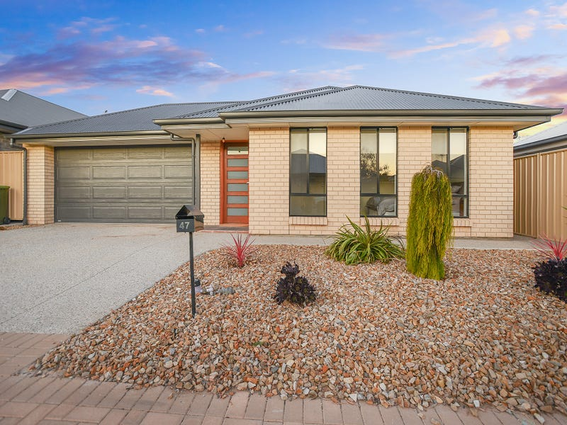 47 Lanyard Road, Seaford Meadows, SA 5169