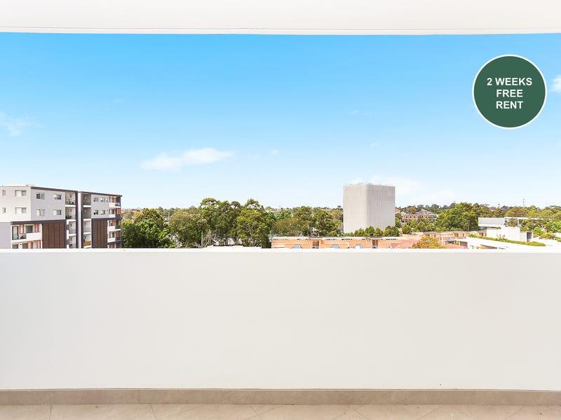 304/89 Park Road, Homebush, NSW 2140