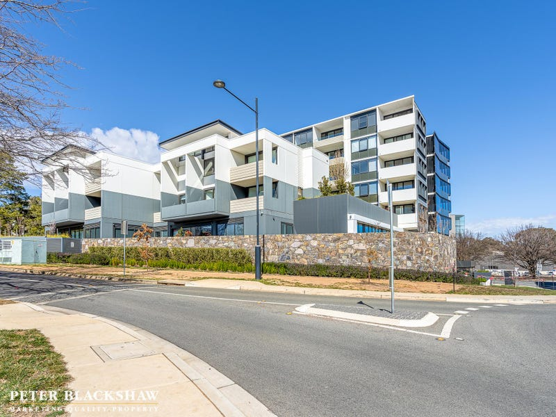 39/65 Constitution Avenue, Campbell, ACT 2612