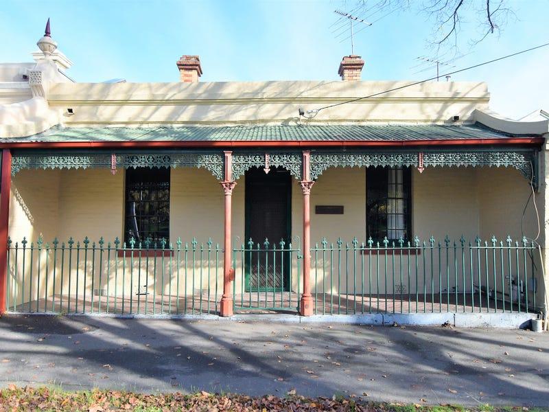 333 Flemington Road, North Melbourne