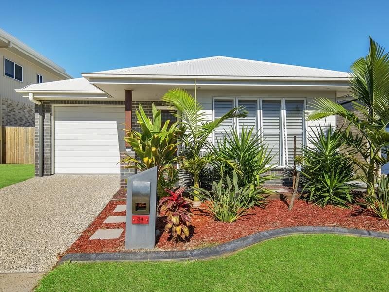 34 Dickson Crescent, North Lakes, Qld 4509